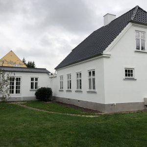 Murermester Mads Tolderlund referencer på vores tømrerarebjde